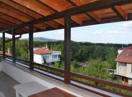 Apartment Zapovedni Rai, Primorsko (Yasna Polyana yakınında)