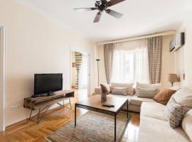 Irodotou Grand Apartment