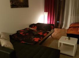 Bibi & Ro's Appartement Cologne Airport