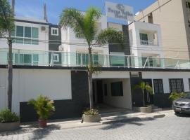 Hotel Porto Velho
