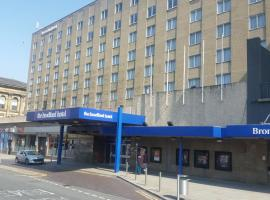 The Bradford Hotel, Bradford
