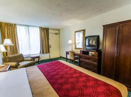 Econo Lodge Port Canaveral Area