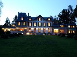 Hôtel Villa Navarre - Les Collectionneurs, По (рядом с городом Rontignon)