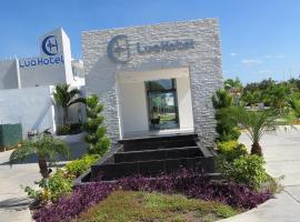 Lua Hotel, Champotón