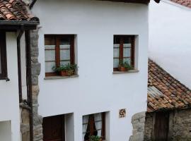 Casa Guela, Pajares (La Cortina yakınında)