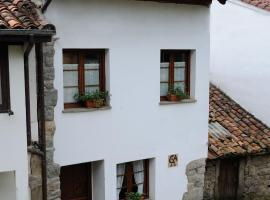 Casa Guela, Pajares (рядом с городом Telledo)