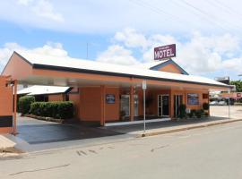 Parkside Motel & Licensed Restaurant, Ayr