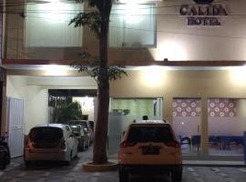Calida Hotel, Wonosari (рядом с городом Sukoliman)