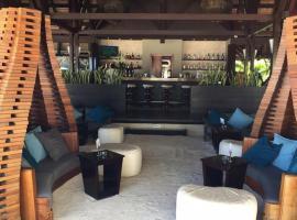 Anahita Villa, Golf View, Mauritius