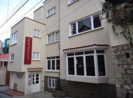 Rendezvous Hostel, La Paz