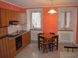 Residence Arvinei, Malesco