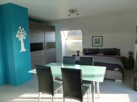 Guesthouse Moment, Dilbeek (格魯特·拜加登附近區域)