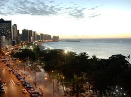 Hotel Beira Mar, Fortaleza
