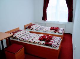 Hotel Lazaretní