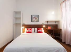 ZEN Rooms Raja Chulan