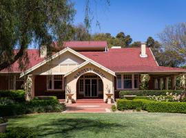 Barossa House Boutique Guest House