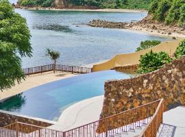 Inlight Lombok Resort, Bumbang