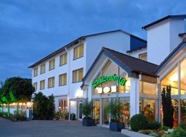 Hotel Schützenburg, Burscheid