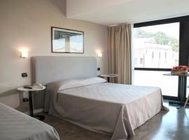 Hotel Clarici, Spoleto