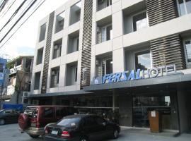 Fersal Hotel Kalayaan, Quezon City, Manila