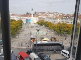 Lisbon Design Bed & Breakfast, Lizbona