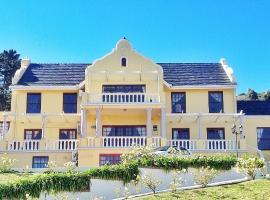 Plattekloof Residence | Island Letting, Plattekloof