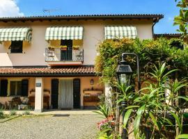 Cascina Folletto, Novi Ligure (Pozzolo Formigaro yakınında)