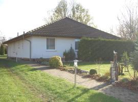 Käker´s Haus im Grünen, Zweedorf (Biendorf yakınında)