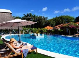 Seis Playas Hotel, Tamarindo