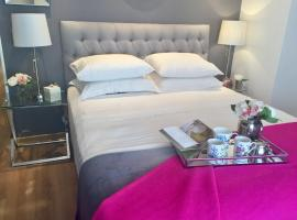 Luxury Apartment Tagle