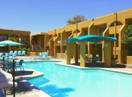Stay Tucson & Inn Suites