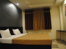 Hotel Nakshatra, Bānswāra