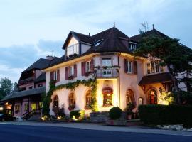 Jenny, Hagenthal-le-Bas