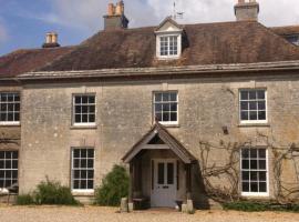 Manor House Moreton, Dorchester