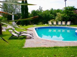 Tinello San Urbano, Prepotto (Dolegna del Collio yakınında)