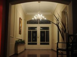 Hotel Covadonga