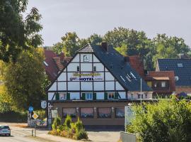 Lindenschänke, Werl