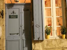 Casa Pertuiz', Tournon-d'Agenais