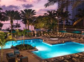 The Ritz-Carlton - Sarasota