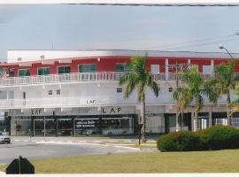 Laf Hotel, Registro (Near Eldorado)