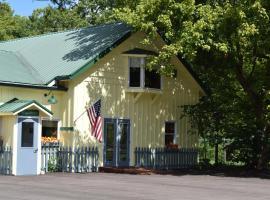 Green Valley Motor Lodge, Nashville