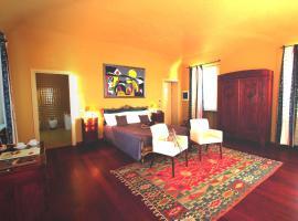 La Fermata Resort, Alessandria (Spinetta Marengo yakınında)