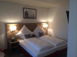 Hotel Lamm, Waiblingen (Neckarrems yakınında)