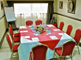 Riverside Hotel, Eldoret