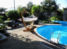 Relax Garden, Hulshout