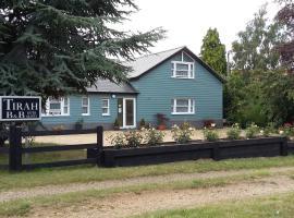 Tirah Guest House