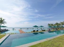 Ngwe Saung Yacht Club & Resort, Ngwesaung