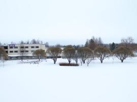 Hotelli Puustelli Lieksa, Лиекса