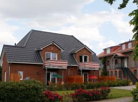 Ponyhof Naeve am Wittensee, Groß Wittensee (Klein Wittensee yakınında)
