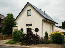 Ferienhaus Holtmann, Bremerhaven (Bexhövede yakınında)
